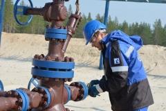 операторы по добыче нефти и газа  3