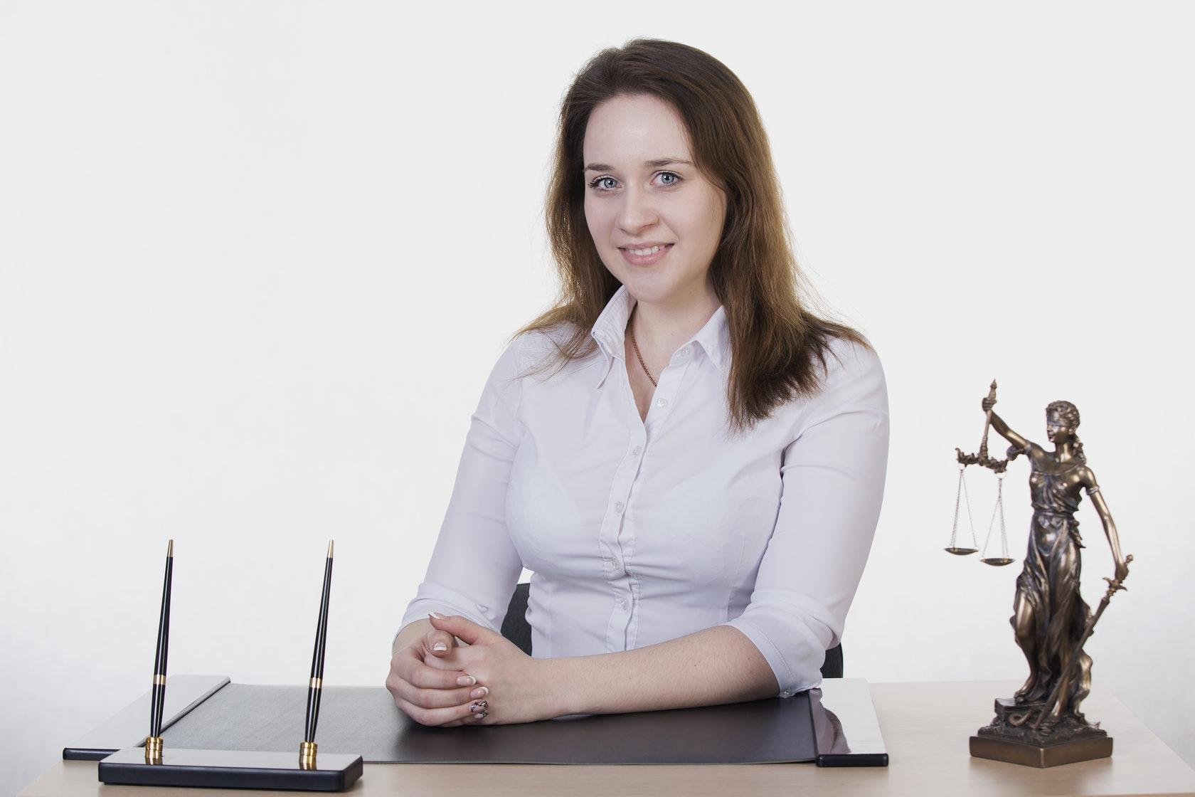 адвокат без опыта работы